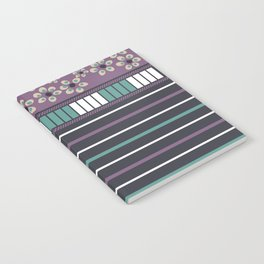 Chase Notebook