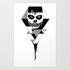 rvnt2 Art Print