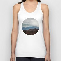 wander Tank Tops featuring Wander by Brandy Coleman Ford