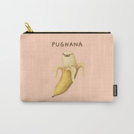 Pugnana Carry-All Pouch