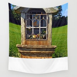 Christian cultural heritage | architectural photography Wall Tapestry