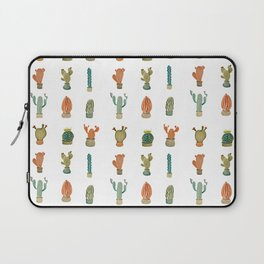 The Lonely Cacti Laptop Sleeve
