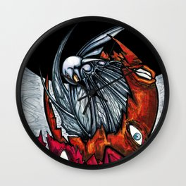 Griffith's ascension Wall Clock