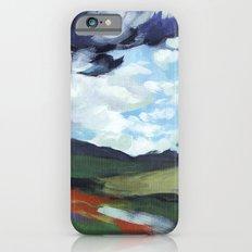 Iowa Summer Storm iPhone 6s Slim Case