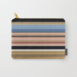 Girl with a Pearl Earring - Swipe Carry-All Pouch