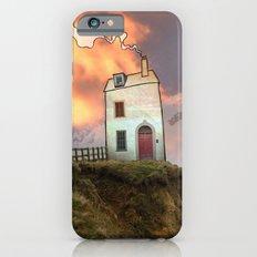 Gobblynne House Slim Case iPhone 6s