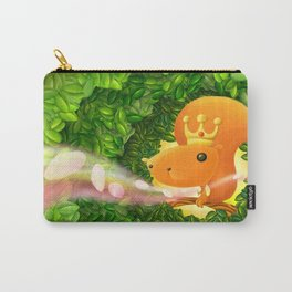 King Squirrel Carry-All Pouch