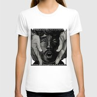 will graham T-shirts featuring Graham by Frank Odlaws