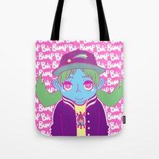 BA-BUMP Tote Bag