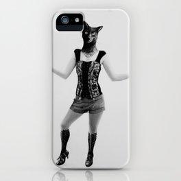 Eat,Pray,Love iPhone Case