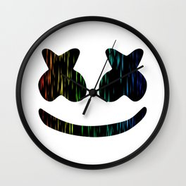 rainmello Wall Clock