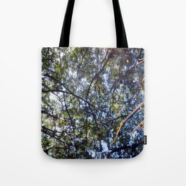 Branches, Too Tote Bag