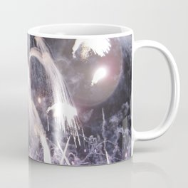 Fireworks no.2 Coffee Mug