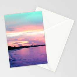 Tropical Tropical Stationery Cards