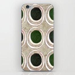 Green Eggs iPhone Skin