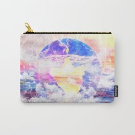 Artistic - XXII - Love and Happiness Carry-All Pouch