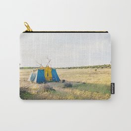 camp vibes iv Carry-All Pouch