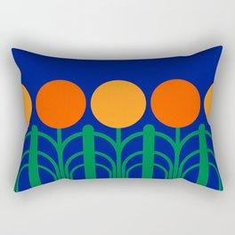June Bloom Rectangular Pillow