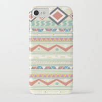native iPhone & iPod Cases featuring Native by Nika
