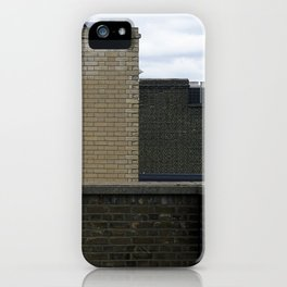 London #1 iPhone Case