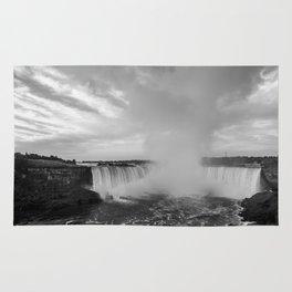 Niagara Falls Rug