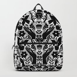 lift your hands Backpack