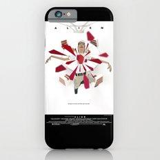 In space no one can hear you scream  Slim Case iPhone 6s