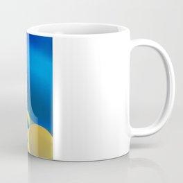 Bumping Coffee Mug