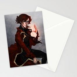 As Travars Stationery Cards