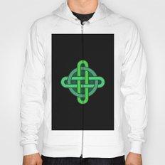 celtic knot symbol Hoody