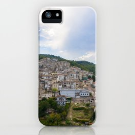 Pretoro iPhone Case