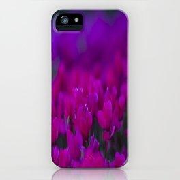 Radiant  iPhone Case