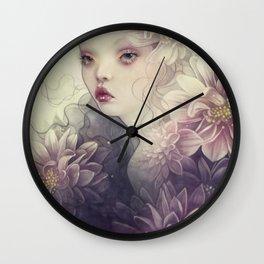 Remiss Wall Clock
