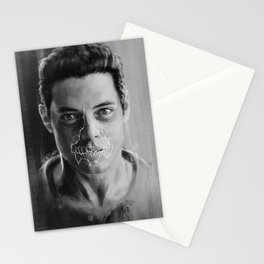 Josh Stationery Cards