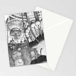 Mirny Buttery - Cow's View Stationery Cards
