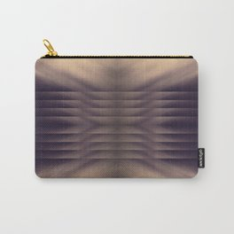 Clouds and stars Carry-All Pouch