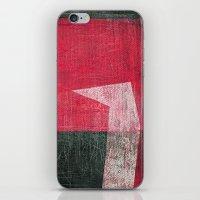 gemini iPhone & iPod Skins featuring Gemini by Fernando Vieira
