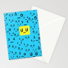 Ah Stationery Cards