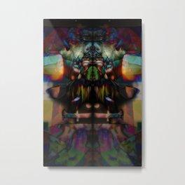 Aura #8 Metal Print