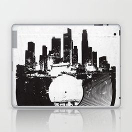 Urban Vinyl Laptop & iPad Skin