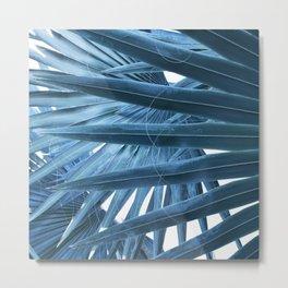 Palms 2 Metal Print