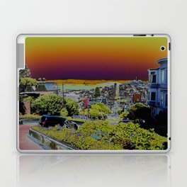 SF 2 Laptop & iPad Skin