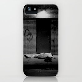 The City 2: A Mother's Son iPhone Case