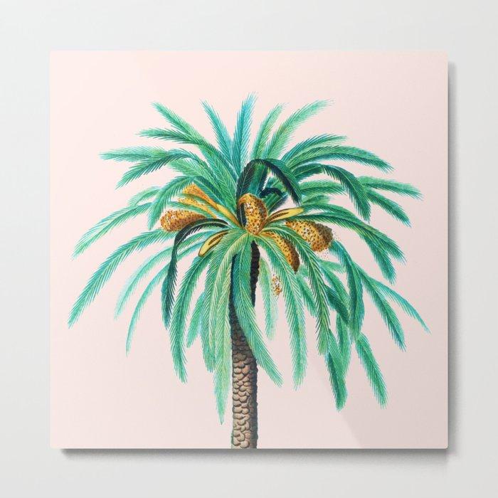 Coconut Island #society6 #decor #buyart Metal Print