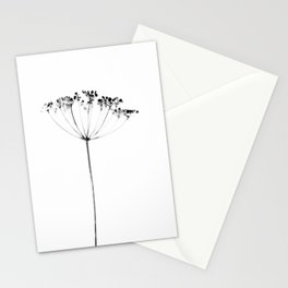 heracleum Stationery Cards