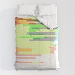 the runner Comforters