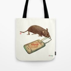 iTrap Version 2 Tote Bag