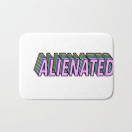 Alienated Bath Mat