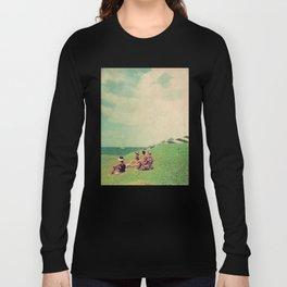 The Sun Forgot Us Long Sleeve T-shirt