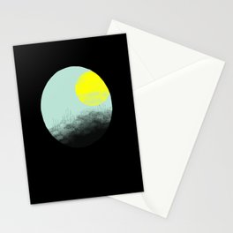 Nights Stationery Cards